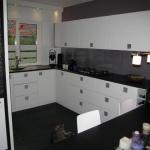 keuken met laden