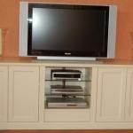 klassiek tv meubel