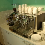 koffie meubel